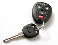 Car key - 24 hour locksmith